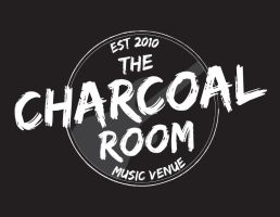 The Charcoal Room by RurouniVash