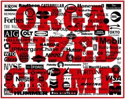 Organized Crime 1 by ApoplecticPress