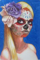 Catrina by e5ther