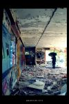 Ghost of 1973 by Yamamura by UrbanExploration