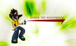 Zoren The Reavorhog is a Badass by rioluknight888