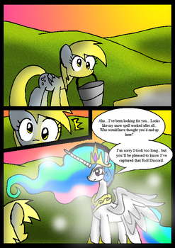 Derpy's Wish: Page 172 by NeonCabaret