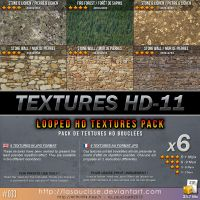 Free Textures : 033-Textures-HD-11 by lasaucisse