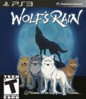 WOLF'S RAIN Game (Cover Concept) by WeStandUnited
