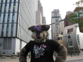 Jynx takes Pittsburgh by Rennon-the-Shaved