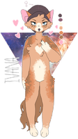 selling ivana - AUCTION - (CLOSED) by eobe