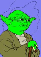 Wise in the Force by Derfs-Domain