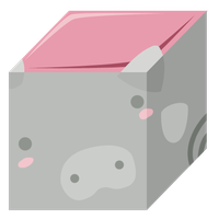 Spoink Pokeblock by ditto9