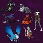 commission dump by anoruk