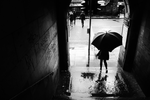 Into The Rain by PoisonGirl-sts