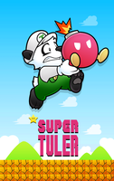 SUPER DUPER by super-tuler