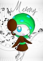 Meloetta pre-evolution! (Fan made) by ReallyEvilHoopa