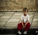 Children of Kozani V by Cozmec