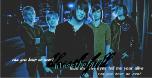 blessthefall:our witness by hellovanity