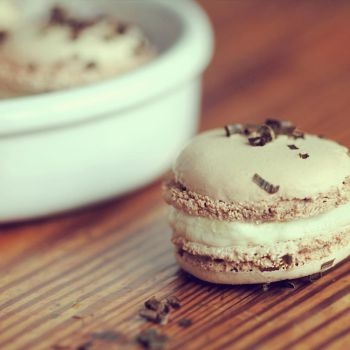 Macarons by perfect-dream