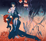 Black butler. by Taiss14