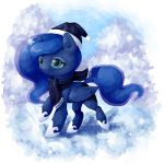 First Snow by Solar-claw