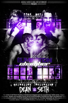 WWE Elimination Chamber 2015 Poster by A-XDesigner