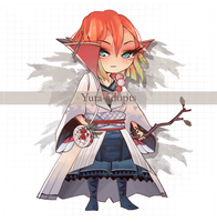 AUCTION: Chibi adoptable #2 {CLOSED} by yuta-adopts