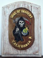 sons of anarchy 1.2 by olivelebasque
