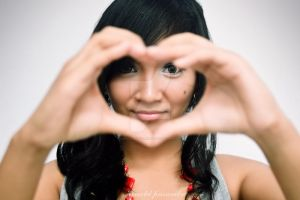 i see love in your eyes by arnoldpasaribu