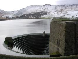 The Drain Hole by Prythen