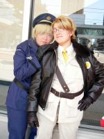 APH - USUK 2 by Mama-Austria