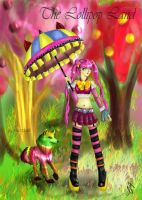 :.:The Lollipop Land:.: by Huntball