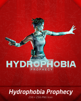 Hydrophobia Prophecy by A-Gr