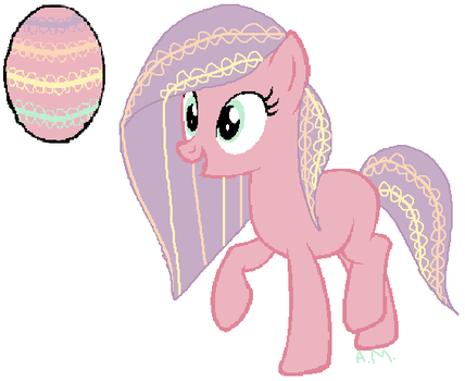 Egg Adopt result #2 by MLP4evs