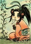 Lili - Mists of Pandaria by Annrose001