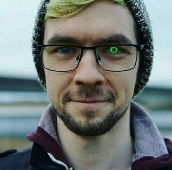 jacksepticeye  by Cat-Girl21