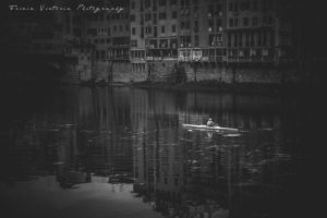 Rower by triciavictoria