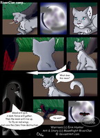 Waxing Crescent Pg3 .Prologue. by Moonflight-RiverClan