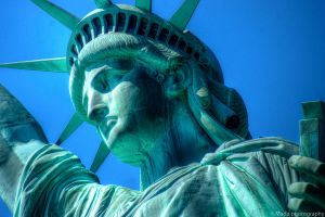 Liberty by madaphotography