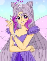 Princess Selene by Sailor-Serenity