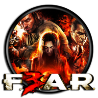 F3AR A1 - Fear 3 C2 by dj-fahr