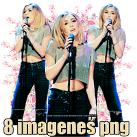 Pack png 91 Miley Cyrus by MichelyResources