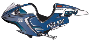 STXI2009 Police Hovercycle by ToraiinXamikaze