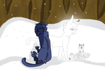 Starclan Why by FireOfEmbers