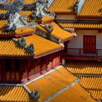 Roof Tops by ernieleo