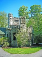 Squires Castle -20 by Rubyfire14-Stock