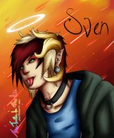 Sven by Empty-Frames