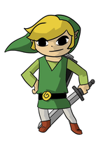 windwaker quick work by grossboy