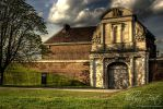 Tilbury Fort by eyedesign