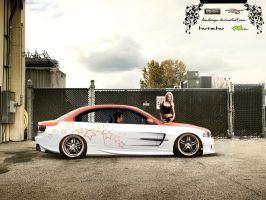 BMW M3 by bendesign