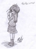 Indie Girl by emptee182
