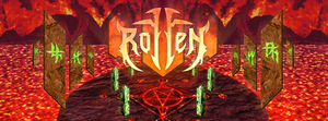 Rotten - Cover Photo Design by Stixwitdafix