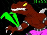Haxx by Spino2006