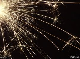 Sparkler by PaSt1978